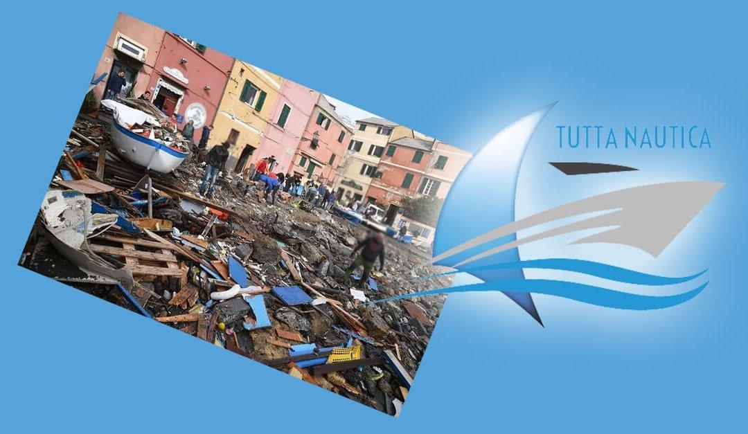 Allerta meteo… La Liguria è sotto assedio!