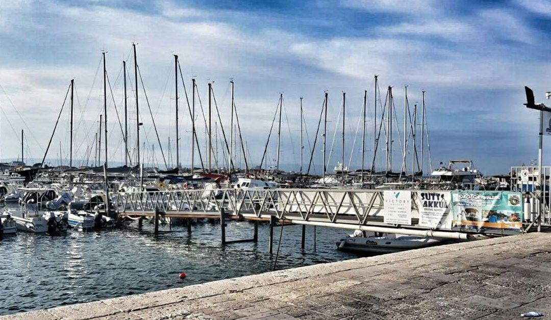 Porto Turistico di Marzamemi
