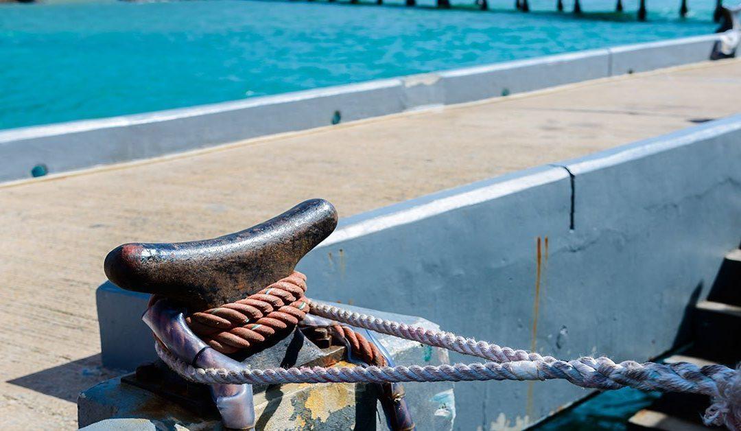 Tasse e novità nella nautica greca!
