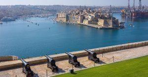malta middle sea race 2019